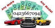 AUSSIE CASH 4 CARS  Dinmore Ipswich City Preview