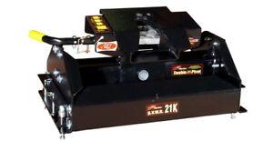 5th wheel hitch Hijacker UMS21