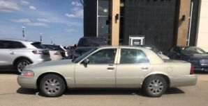 2005 Mercury Grand Marquis LS Premium Sedan