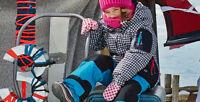 NEW - Habit de Neige Souris Mini Snowsuit, Size 7