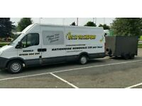 🌟STAR TRANSPORT UK🌟 (removals)man and van Plymouth Devon and Cornwall