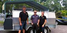 Geared up to SELL; DELIVER & INSTALL Shade Shed ANYWHERE! Rockhampton Surrounds Preview