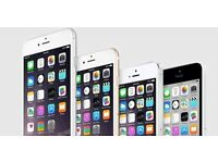 Apple iPhone Screen Repairs/Replacement 5, 5S, 5C, 6,6 Plus ,6S ,6S Plus in your preferred location