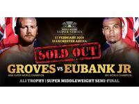 Groves vs EUBANK Jr