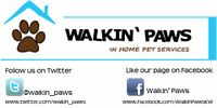 PT Dog Walkers & Pet Sitters Required