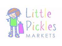 Little Pickles Market - Warneford Secondary School