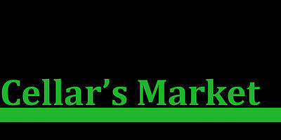 Cellar's Market