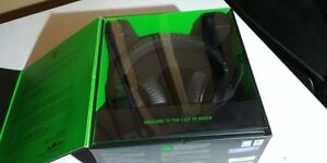 Razer Peripherals for Sale