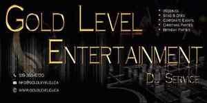 Gold Level Entertainment Dj Service Christmas Special!  London Ontario image 1