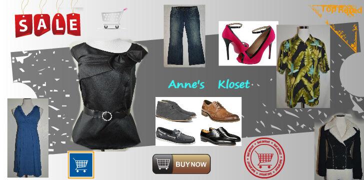 Anne's Kloset