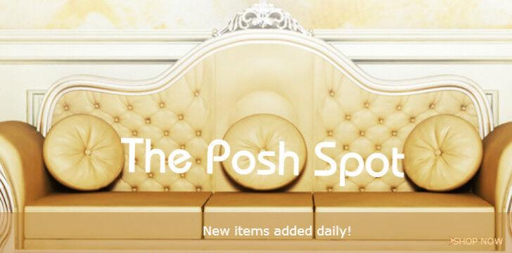 The Posh Spot