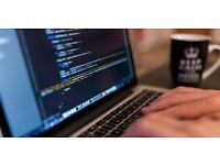 Freelance web developer available for hire