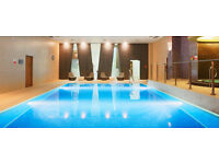 Job for beauty therapist , SPA therapist - 5 *Spa in Central London
