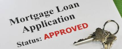 Mortgage Broker with Bank Manager experience