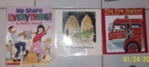 Robert Munsch books for sale London Ontario image 1