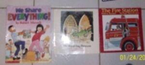 Robert Munsch books for sale London Ontario image 1