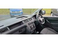 2017 Volkswagen CADDY MAXI C20 DIESEL 2.0 TDI BlueMotion Tech 102PS Startline Va