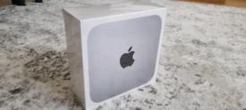 Mac mini 2020 M1 chip. New sealed
