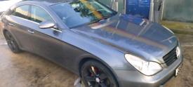 Mercedes CLS 320D