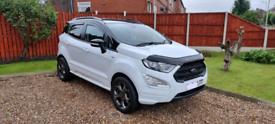 Ford ecosport/fiesta alloy wheels