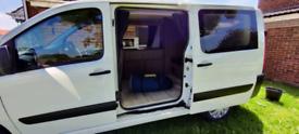 2016 Campervan private reg inc
