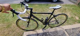 Bike carrera zelos