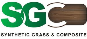 Artificial Grass Gatineau 1.99$ sq/ft - SGC Synthetic Grass