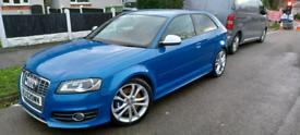 Audi s3 8p DSG