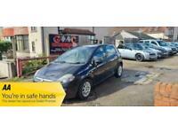 2012 Fiat Punto MYLIFE HATCHBACK Petrol Manual