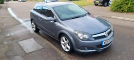 Vauxhall Astra SRI 1.7 Cdti (57 Reg)