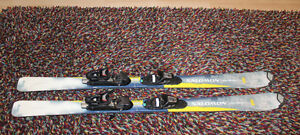 Salomon Skis, 150cm Windsor Region Ontario image 1
