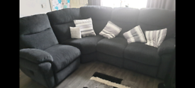 Lazy Boy Tamala corner sofa