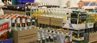 CASH Paid For Empty Beer and Liquor Bottles LONDON & KW!!