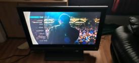 37 inch lg tv flat screen