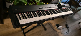 Roland FP4 in great condition.