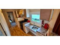 Fully adapted static caravan, no site fees to pay until 2022! North Wales, Rhyl
