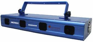 Microh Quad Beam Laser