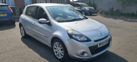 Renault clio dynamic 1.5 dci manual 2010