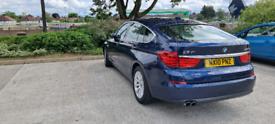2010 BMW 5 Series 530d SE GRAN TURISMO STUNNING CONDITION Auto HATCHBA