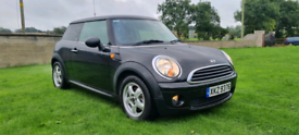 Late 2009 MINI FIRST 1.4 PETROL WITH 82K POSSIBLE PART EXCHANGE