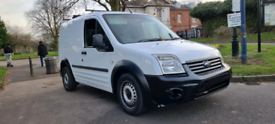 **FORD TRANSIT CONNECT 1.8TDCI CAT S**