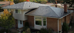 """Never Re-Roof Again - """"EVER""""  With ClickLock Permanent Roofing"""