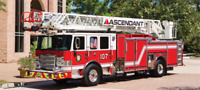 Inside Sales / Technical Proposal Writer - Fire Trucks