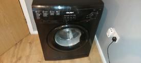 Bush 8kg washing machine £75