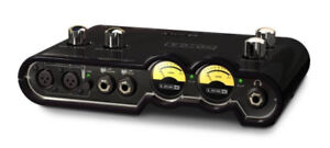 Line 6 UX2 (Pod Farm Included)