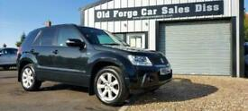 image for 2011 Suzuki Grand Vitara SZ5 DDIS Estate Diesel Manual