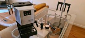 2018 Gaggia Classic Coffee