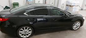 Mazda6 2.0 SE L-NAV