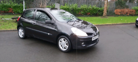 Cheap Renault Clio