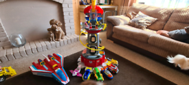 Paw patrol toys (see description for prices)